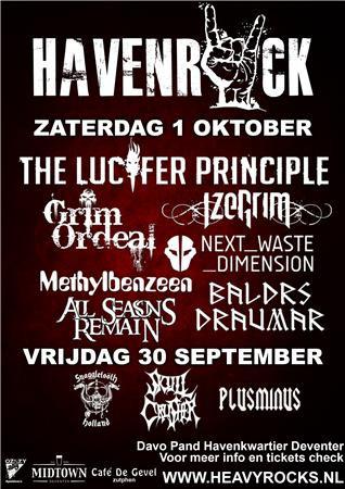 Havenrock