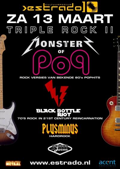 Triple Rock II